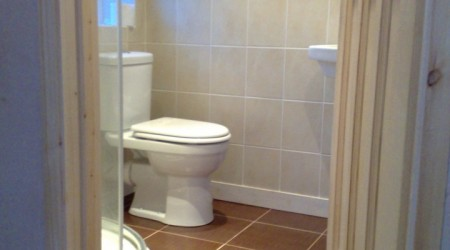 En-suite Johns Wood