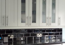 Kitchen & Tiling